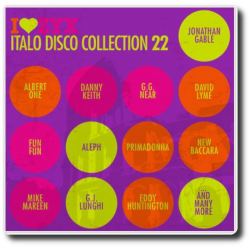 Italo Disco Collection 22 -...