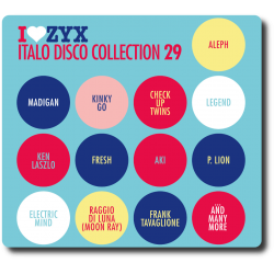 Italo Disco Collection 29 -...