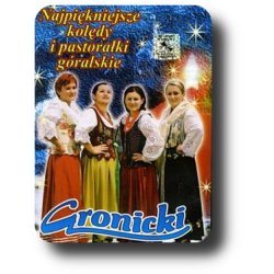 Gronicki - Kolędy na DVD