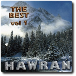 Hawrań - The Best vol.1