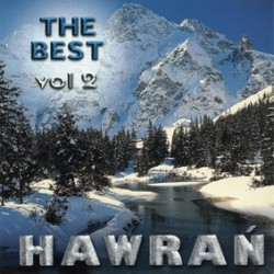 Hawrań - The Best vol.2