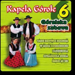 Kapela Górole - Góralska...